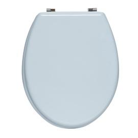 Tualetes poda vāks Futura 46x37cm, balts