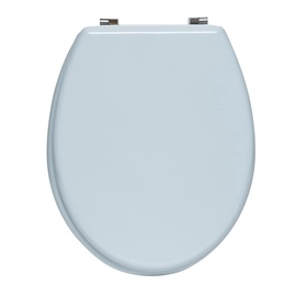 Tualetes poda vāks Domoletti 37 x 43.5  cm, balts