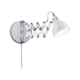 Sieninis šviestuvas Reality Scissor R20321031, 1 x 28 W, E14