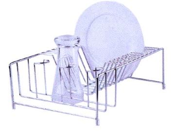 Virtuves trauku žāvētājs Futura JB01 310x240x110mm