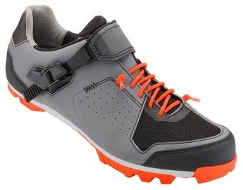 Cube Shoes MTB Peak Pro Grey/Cherry Tomato 45