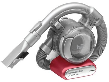 Black+Decker PD1020L Vacuum Cleaner