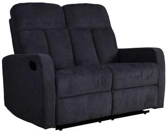 Home4you Sofa Flexy-2 Dark Gray 21523