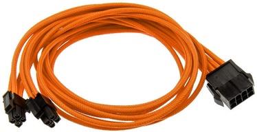 Phanteks PH-CB8P Extension Cable Motherboard 8pin 500mm Orange