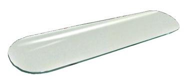 Lentynėlė Stiklita l6s4/50, 50 x 12 x 0,8 cm