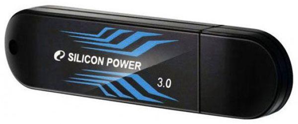 Silicon Power Blaze B10 16GB Blue USB 3.0