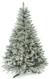 Dirbtinė Kalėdų eglutė AmeliaHome Tytus Green, 220 cm, su stovu