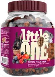 Mealberry Little One Snack Berry Mix 200g