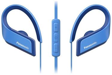 Ausinės Panasonic RP-BTS35 Blue