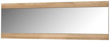 Szynaka Meble Mirror Locarno 80 Golden Oak