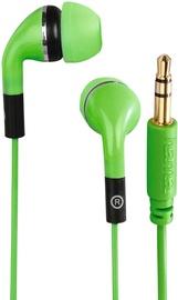 Ausinės Hama Flip Green
