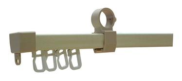 Karnizo bėgelis Okko, 280 cm, Ø 10 mm