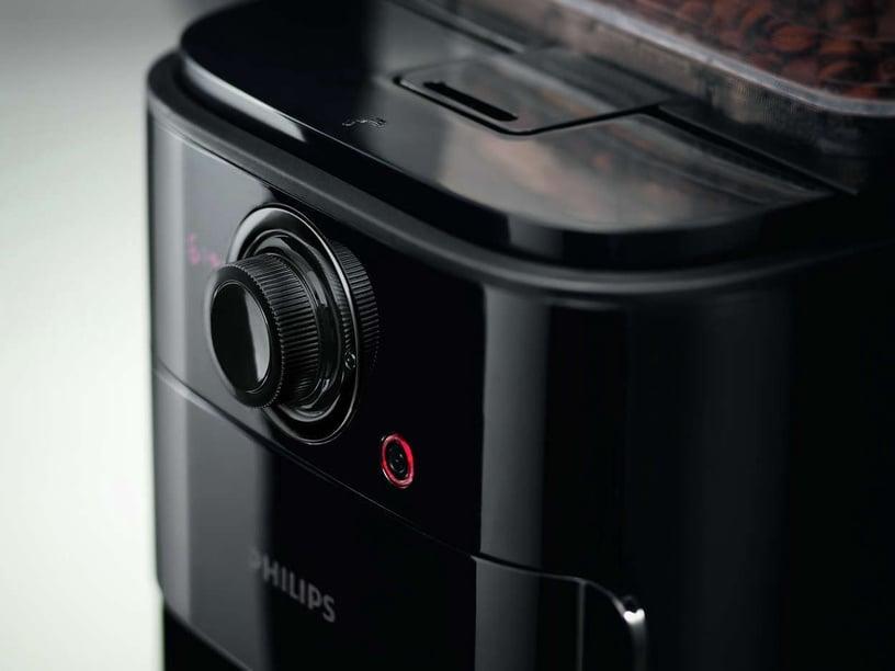 Philips Grind & Brew HD7767/00