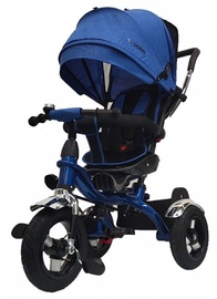 Tesoro BT-12 Baby Tricycle Blue