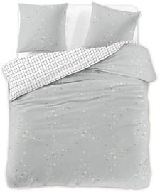 Gultas veļas komplekts DecoKing Modest, 200x200/80x80 cm