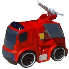 2c300a62f75 Pareto Centrs Fire Engine Car