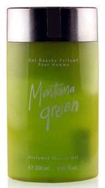 Montana Green Shower Gel 250ml