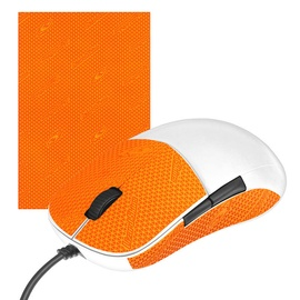 Lizard Skins DSP Mouse Grip 0.5mm Tangerine