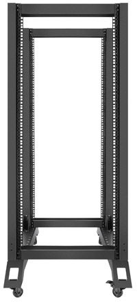 Lanberg OR01-6827-B Open Rack 27U