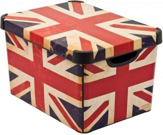 Curver Stockholm L British Flag