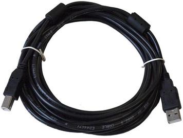ART Printer Cable USB / USB Black 5m