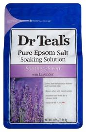 Dr Teal's Pure Epsom Salt 1.36kg Sleep