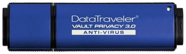 Kingston 32GB DataTraveler Vault Privacy USB 3.0 + ESET Antivirus