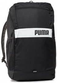 Puma Plus Backpack 077292 01 Black