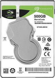Išorinis kietasis diskas Seagate BarraCuda 500GB 5400RPM SATAIII ST500LM030