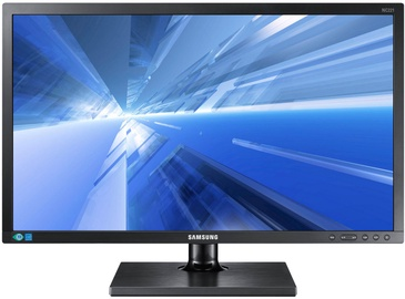 Monitorius Samsung Zero Client Display LF22NTBHBNU
