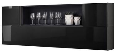 ASM Blox SB II Hanging Cabinet Set Black