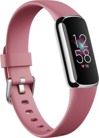Nutikell Fitbit Luxe, roosa
