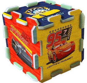 Dėlionė Trefl Floor Puzzle Cars 3 60721