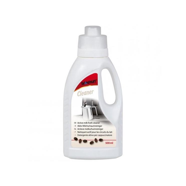 Pieno sistemos valymo skystis Scanpart, 500 ml