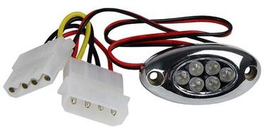 Lamptron 6 LED Diod Lazer