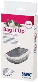 Savic Bag It Up Jumbo 12pcs