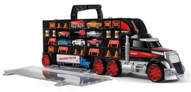 Dickie Toys City Truck Carry Case