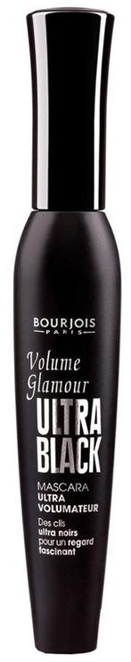 Skropstu tuša BOURJOIS Paris Volume Glamour Ultra Black, 12 ml
