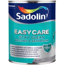 Värv Sadolin Easy care, emulsiooni-, matt, 1 l