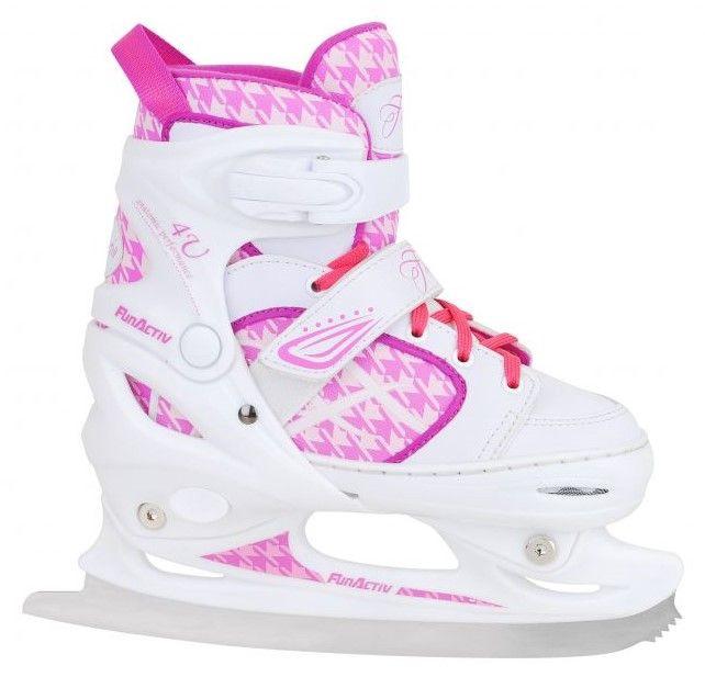 1069848ef93 Tempish 4U Girl Fun Active 30-33 White/Pink - Krauta.ee