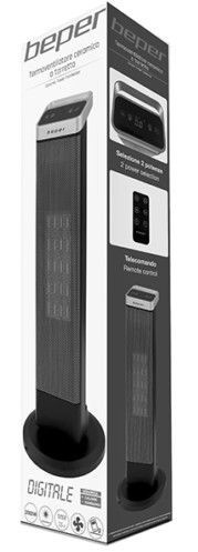 Электрический нагреватель Beper RI.078, 2 кВт