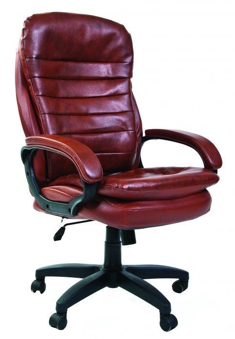 Офисный стул Chairman 795LT, коричневый