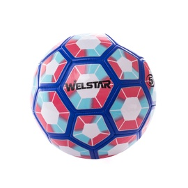 Futbolo kamuolys SMPVC4111A, 5 dydis