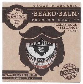 Be Viro Beard Balm 30ml Cedar Wood