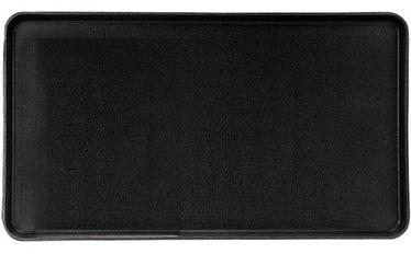 Bottari Universal Trunk Rubber Mat Black