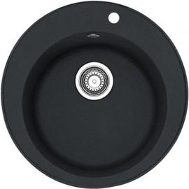 Franke ROG 610-41 Sink Onyx Pop-Up