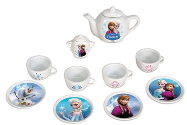Smoby Porcelain Tea Set Frozen 7600024804