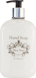 DKS Aloe Vera Liquid Hand Soap 500ml