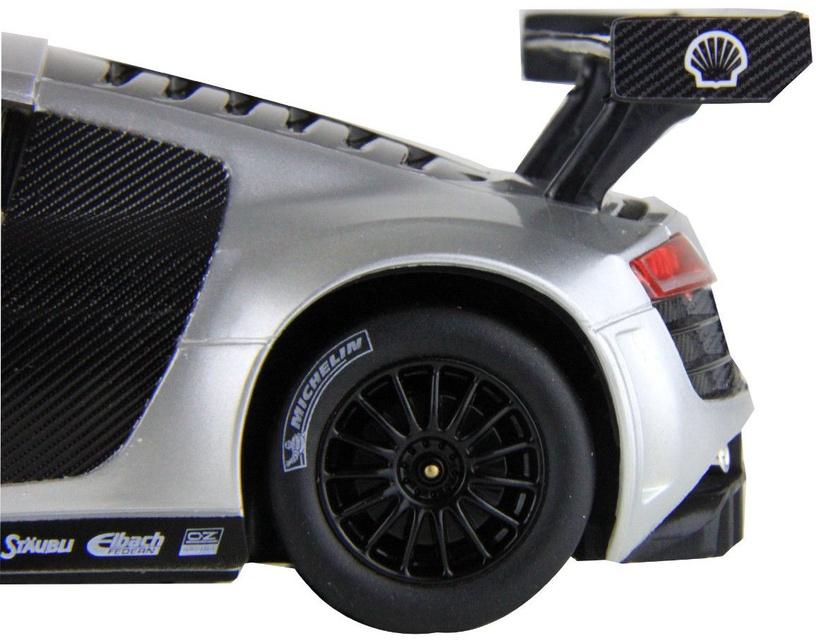 Rastar car model RC Audi R8 LMS