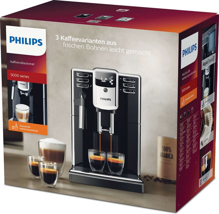 Philips Series 5000 Super Automatic EP5315/10